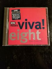 Viva! Eight Live At The Town & Country Club Nick Cave Bad Seeds Buffalo Tom 2xCD