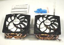 Arctic Cooling Accelero Twin Turbo 6990 VGA Cooler AMD Radeon HD 6990 OVP New