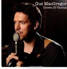 (CE702) Gus MacGregor, Crown of Thorns - 2011 DJ CD