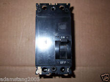 Square D Fab Fab26020Ac 20 amp 2 pole 600v Circuit Breaker Black