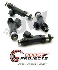 DeatschWerks 800cc Injectors - Set of 4 for 1989-1990 Nissan 240sx SOHC KA24E