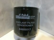CNH/Donaldson - Coolant Filter - #84605017 - 9 Filters in Lot