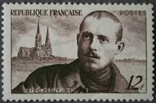 1950 FRANCE TIMBRE Y & T N° 865 Neuf * * SANS CHARNIERE