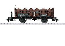 Märklin 58724 Spur 1 Säuretopfwagen DB