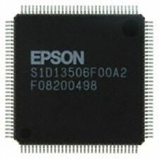 IC GRAPHIC LCD CTRLR 128LQFP