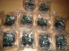 10x Marvel Hulk Figuren NEU&OVP Fantastic Four Comic Kino Hero Clix Box WizKidz