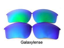 GALAXY Lente di ricambio per OAKLEY HALF JACKET 2.0 XL (Not 2.0) BLU/colore