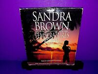 Temperatures Rising by Sandra Brown (2006, Audio, Other, Unabridged) B519