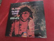 Dr. John, The Night Tripper - Gris-Gris ATCO 1968 Rhino Reissue 200?