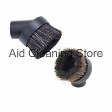 2x TO FIT Numatic Henry Vacuum Cleaner Hoover Soft Round Dusting Brush