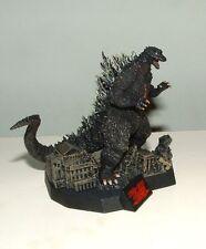 BANDAI Complete Works 2003 GODZILLA Diorama Mini Figure HG Yuji Sakai Gashapon
