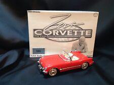 Zora Arkus-Duntov 1955 Corvette 1:32