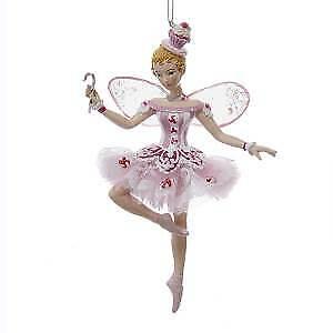 Sugar Plum Fairy Ornament w