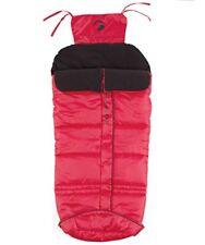 Coprigame e sacchi caldi rossi Jane per passeggini