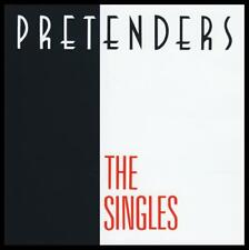 PRETENDERS - THE SINGLES CD ~ GREATEST HITS / BEST OF ~ CHRISSIE HYNDE *NEW*