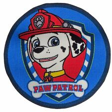 Paw Patrol Pawsome Floor Rug Kids Bedroom Decor Official Marshall