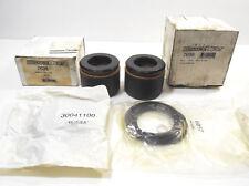 CHRYSLER DODGE JEEP Front Disc Brake Caliper Piston Set BRAKEBEST 7698 w/ Seals