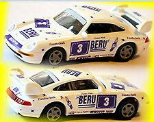 Porsche 911 RS 993 Porsche Cup 1996 Beru #3 Freccia 1:87
