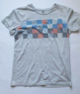 Quiksilver T-Shirt (Herren, Größe M)