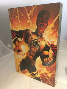 NEW SEALED Absolute Green Lantern Sinestro Corps War