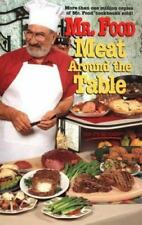 Mr. Food Meat Around the Table Ginsburg, Art  Good