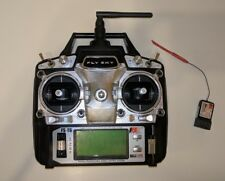 FlySky Drone Transmitter and Receiver 6 Ch 2.4 GHz