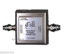 SW44 SW64 POWER INSERTER Dish Networ k/ Bell VU TV SWITCH SW 44 SUPPLY