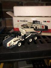 1:50 Terex TA40D Dumper