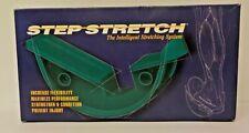 Plantar Fasciitis - Stretch Step Set of 2
