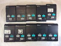 LOT 10x GN Netcom MPA-II Multi-Purpose Headset Amplifier Phone Telephone Amp