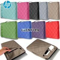 "For 11"" 13"" 14"" 15"" HP Stream/Spectre Laptop Notebook Soft Sleeve Case Hand Bag"