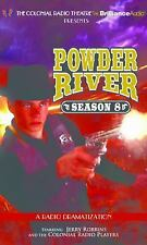 Powder River - Season Eight : A Radio Dramatization by Jerry Robbins (2014,...
