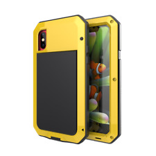 Lunatik TAKTIK Case For iPhone 5/6/7/8/8 Plus/X ShockProof Gorilla Glass Bumper