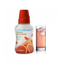SodaStream alkoholfreie Getränke