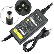 AC Adapter Charger for HP Pavillion dv4 dv5 dv6 dv7 g60 Laptop Power Supply cord