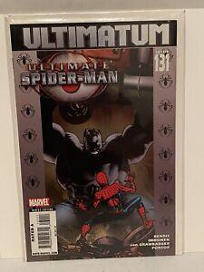 Marvel Comics Ultimate Spider-Man #131