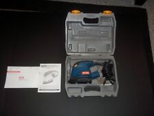 RYOBI COMPACT FINISHING SANDER CFS1501 used