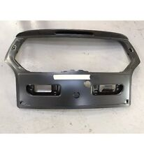 VW UP TAILGATE/BOOTLID 2014 ONWARDS GENUINE