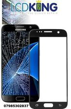 Samsung Galaxy S7 G930 Cracked Screen Front Glass Repair Service (LCD must work)