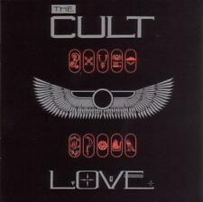 Cult - Love (NEW CD)