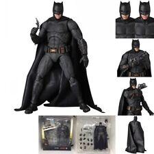 Mafex No 056 Justice League Batman Collection Figurines Medicom Toy Model Set
