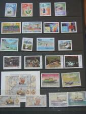 (X32) Faroe Islands Stamps MNH  AS SCAN  FOROYAR