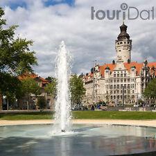 Leipzig 3 jours städtreise Days Inn Leipzig City Centre 3 étoiles Hôtel coupon