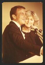 1970s ROBERT CONRAD Live Candid Snapshot Vintage Original Photo nb