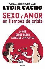 SEXO Y AMOR EN TIEMPO DE CRISIS