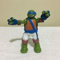 Leonardo Teenage Mutant Ninja Turtles TMNT Viacom Playmates 2016 Action Figure
