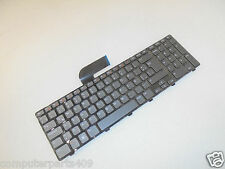 NEW ORIGINAL Dell Inspiron 17R Spanish Keyboard NSK-DZ0BQ AEGM7L00010 0Y5TGC