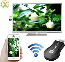 1080P Anycast M2 Plus WiFi Display Receiver AV Dongle DLNA Airplay Miracast HDMI
