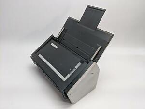 Fujutsu ScanSnap S1500 Color Document Scanner Automatic Document Feeder:
