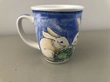 The Stone Bunny Inc Bunny Rabbits Mug Coffee Cup Telle M. Stein Georgia, Usa